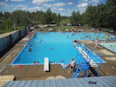 2017 Swimming Lesson Dates